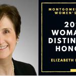 2018 Woman of Distinction Liz Debaillon